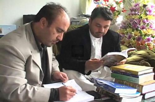 Charikar Council