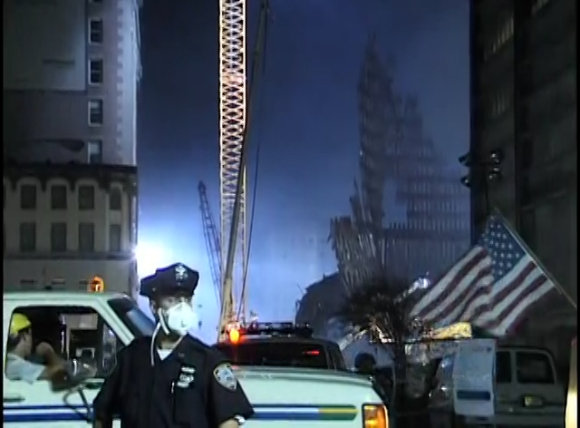 9/11 Downtown