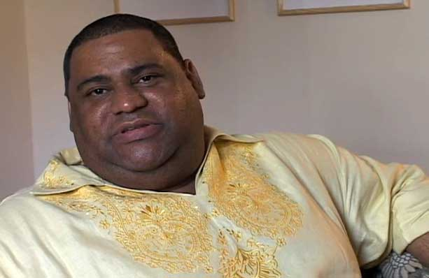 PEN World Voices Chris Abani